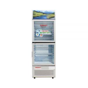 Tủ mát Inverter Sanaky VH-258W3