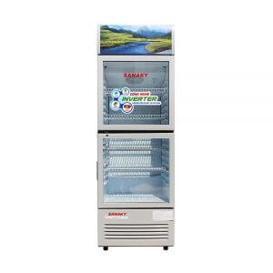 Tủ mát Inverter Sanaky VH-358W3