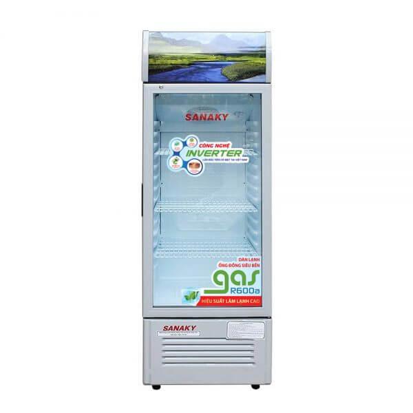 Tủ mát Inverter Sanaky VH-409K3