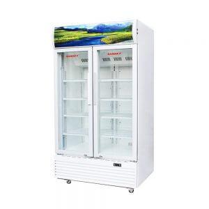 Tủ mát Sanaky VH-8009HP