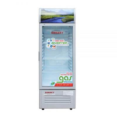 tủ mát Sanaky inverter VH-359K3
