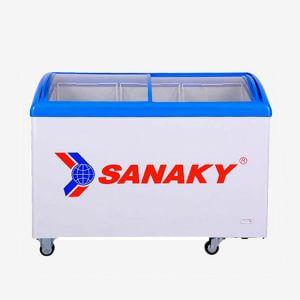 Tủ đông kính lùa Sanaky VH-302VNM