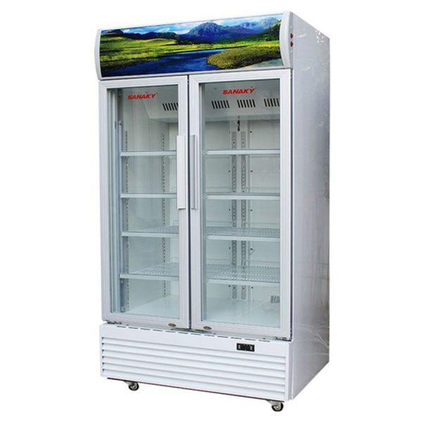 Tủ mát Sanaky VH-1009HP2