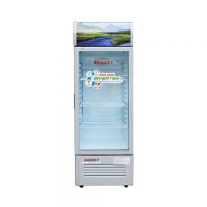 Tủ mát Inverter Sanaky VH-168K3