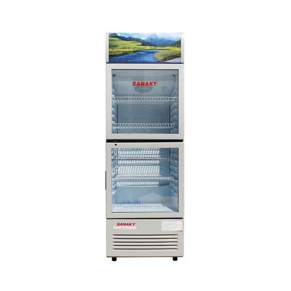 Tủ mát Sanaky VH-258W