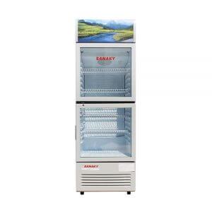 Tủ mát Sanaky VH-308W